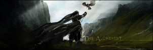 Signature: The Alchemist by MsterDeth