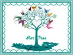 Mer Family Tree by cookiebaby722