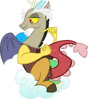 Discord by MikeTheUser