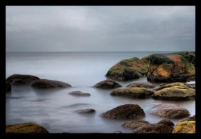 Water and stones by xrust