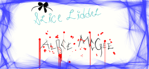 Alice Liddell/McGee by Minimarcy29