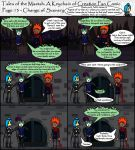 KoC Fan Comic - 13 by LaFreeze