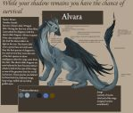 alvara character reference by true-crystalwolf