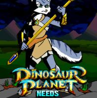 Dinosaur Planet: The Animated FanSeries by richardAH