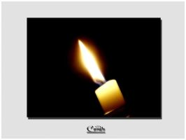 Candle... by fr1man