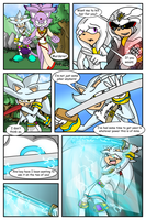 Knuckles Exodus, page 58 by SonicUnbound