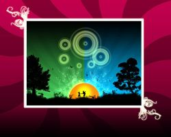 .:Vector Dream:. by abhijeet