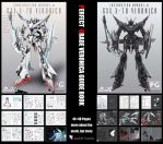 [92Pages] Perfect Grade Gundam Veronica guide book by masarebelth