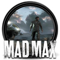 Mad Max by Alchemist10