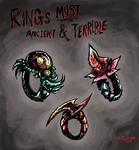 Rings of the Old Ones by The-BenT-One