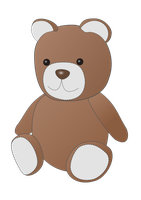 Teddy by fenixproductions