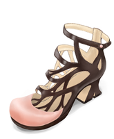Marijana's Tree Shoe by renurenu