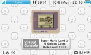 Super Mario Land 2 - 6 Golden Coins by UKD-DAWG