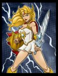 She-Ra by lordmesa