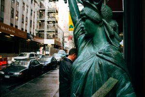 Smells Like Freedom by BautistaNY