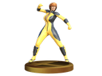 Trophy: Amber by Boomgts