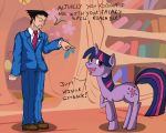The Kidnapped Attorney... by lostwolfen
