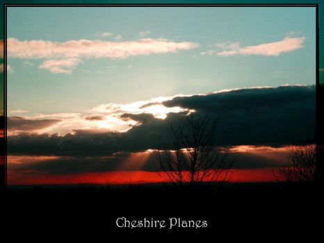 Cheshire Plains by fwKarrde