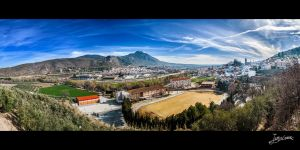 Loja by JuanChaves