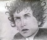 Bob Dylan by KayleeBerry97