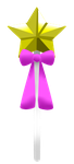 Magia's Realms: Star Wand by wr0