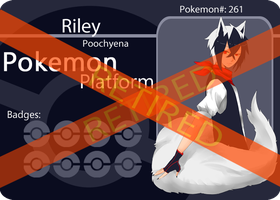 PokePlatform: 261 Riley by girupon
