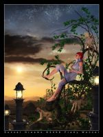 Sunset Dreams by Fredy3D