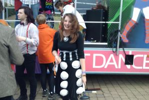 :MCM Oct 11: Dalek by TheLupineOne
