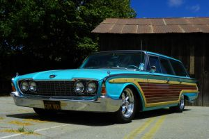 1960 Country Squire by wbmj-photo