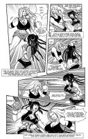 Xiu Ying Hong vs Amelia Mortimer page 1 by deadpoolthesecond
