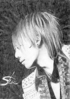 Shou from alice nine by AzamiFuyu