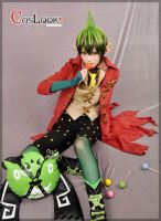 Aono Blue Exorcist Amaimon 5 by costumeplaydotcom