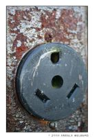 Plug In by Astraea-photography