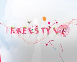 Freestyle by lauwe-f