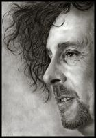 Tim Burton by VivalaVida