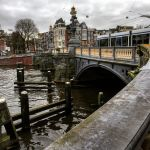 Afternoon in Amsterdam by ArcticSerpent