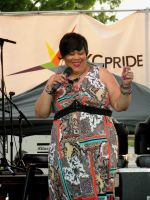Martha Wash 04 by Zekira
