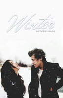 Winter Premade by thequeenofhate