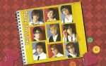 hey!say!jump 4 by darkviolet89