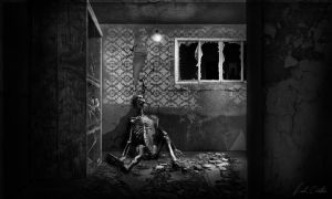 Unknown Death by TronixGFX