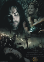 Kili the Dwarf (INIKHDE - Return to me) by LadyCyrenius