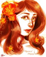 APH: Nostalgic Beauty by thecarefree