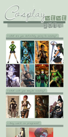 cosplay meme 2013 by megsnow