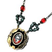 Fortune Necklace by asunder