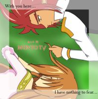 With you around - Banner v - by Kit06