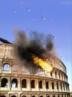 Disaster in Rome by ELDS
