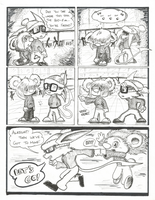 Outlook Chapter2: Page 3 by ChibiBatGraphics