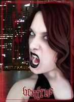 Vampire the Masquerade-Ventrue by Ashtoreth