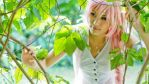 FFXIII serah by Jelly-Elie