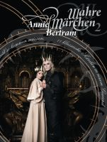 My new book: Wahre Maerchen II by Annie-Bertram